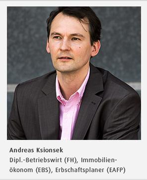 Andreas Ksionsek