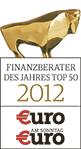 Finanzberater des Jahres